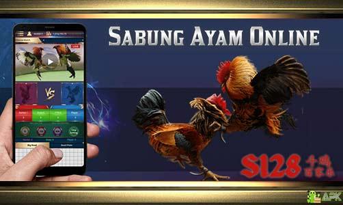 Situs S128 Sabung Ayam Birma » Agen APK Judi S1288 Terpercaya